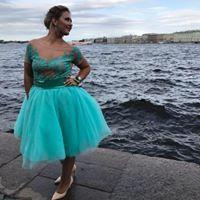 Anastassiya Sergeyeva