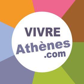 VivreAthènes.com