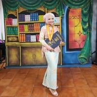 Marwa Efira