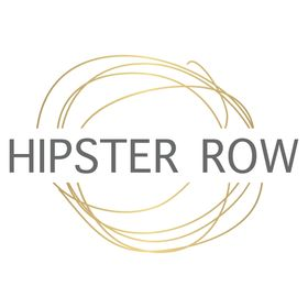 Hipster Row