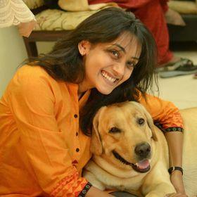 Deeksha Dhawan