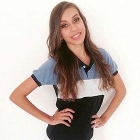 Laís Arianne