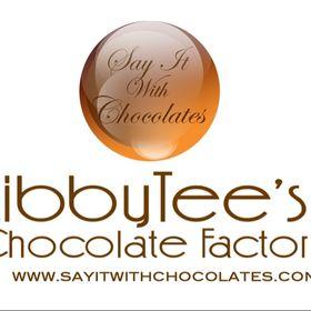 Sayitwithchocolates