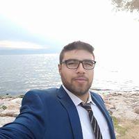 Muhammed Gümüşsoy