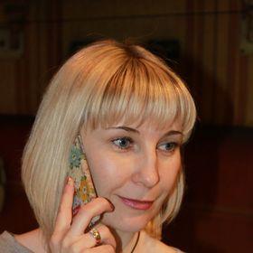 Оксана Жучкова