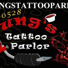 Hung Tattoo
