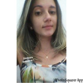 Patricia Araújo