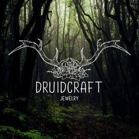 Druidcraft Jewelry