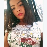 Rebeca Vinhosa