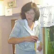 Marika Provazníková