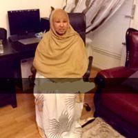 Sahra Dahir Elmi