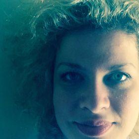 Ioanna Prasini