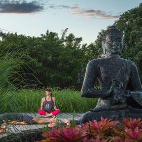 Kim McNeil Yoga
