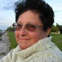 Katalin Megyeri