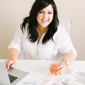Magnolia Creative Studio - Brand Stylist & Web Designer for Women Entrepreneurs