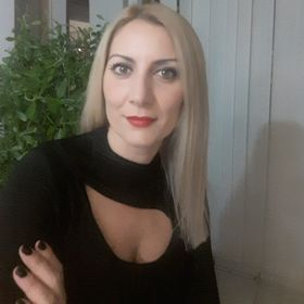 Andreea Turea