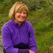Kari Helen Tønjum