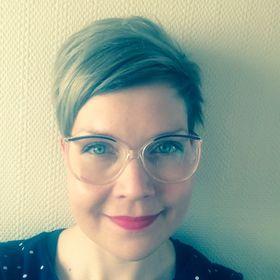 Annukka Tallgren