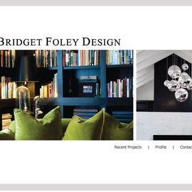 Bridget Foley Design