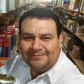 Fernando Carhuavilca
