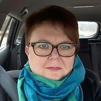 Ulla Silvennoinen