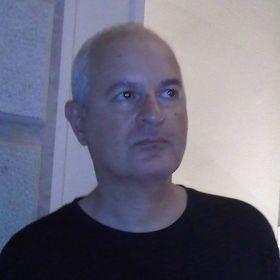 Dimitris Giannias