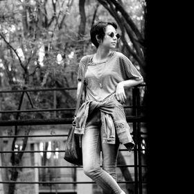 Marcella Prado