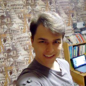 Андрей Мартыненко