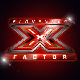 XFACTOR SLOVENSKO