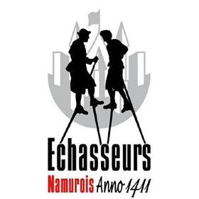 Echasseurs Namurois