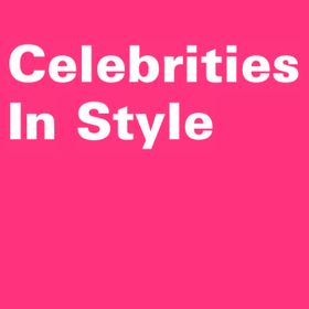 Celebrities in Style