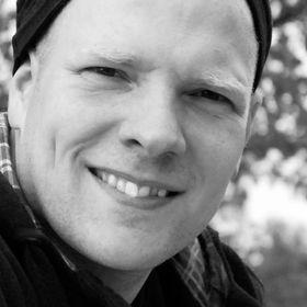 Antti Nyman