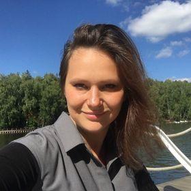 Evgeniya Mikhaylova