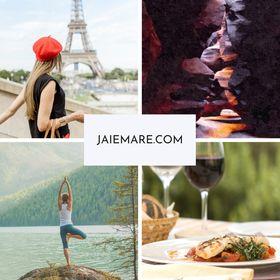 Jaiemare | Artist & Lifestyle Blogger