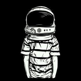 Cichy Astronauta