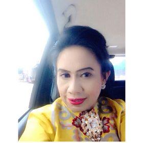 Manage Roemah Kebaya