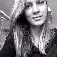 Caroline Jørgensen