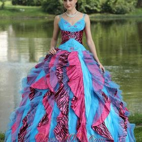 Wholesale dresses in USA
