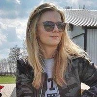 Magda Szymonek-Barchan