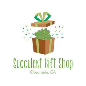 Succulent Gift Shop