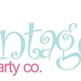 The Vintage Tea Party Co