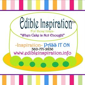 Edible Inspiration TM