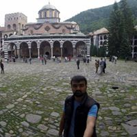 Oybek Shamshiev