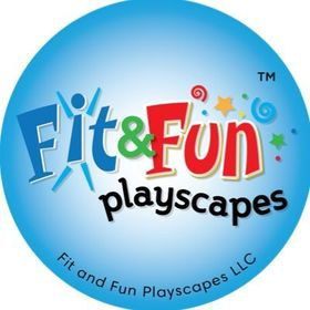 Fit & Fun Playscapes