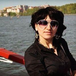 Людмила ющенко талия 65
