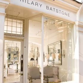 Hilary Batstone Antiques