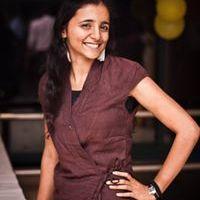 Deepika Kaulgud