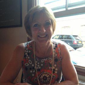 Sue Brazier