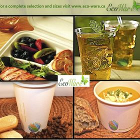 EcoWare Compostables