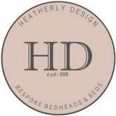 Heatherly Design Bedheads